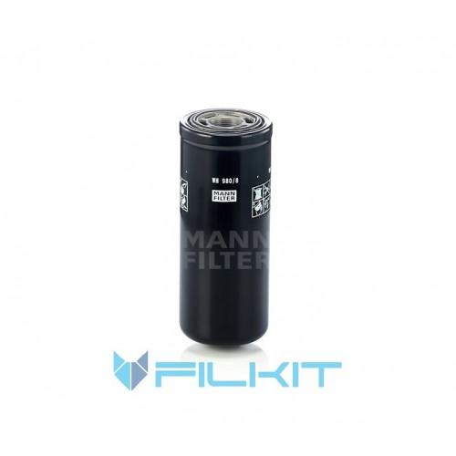 Фильтр гидравлики WH 980/8 [MANN]