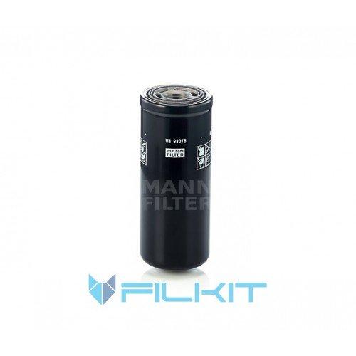 Hydraulic filter WH 980/8 [MANN]