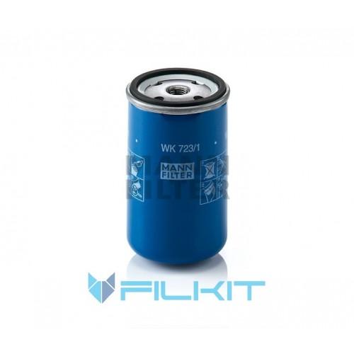 Fuel filter WK 723/1 [MANN]