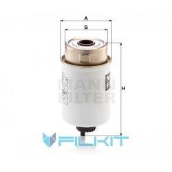 Fuel filter WK 8108 [MANN]