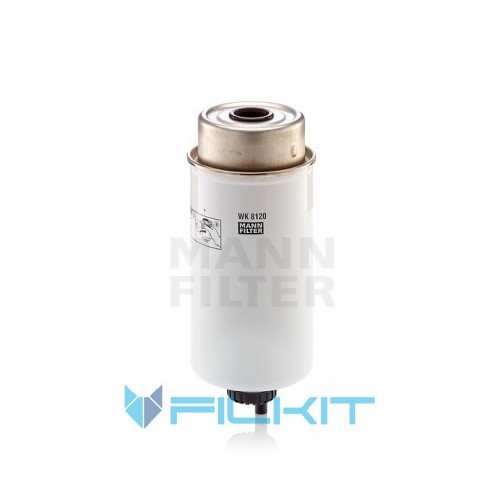 Fuel filter WK 8120 [MANN]