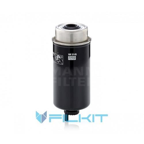 Fuel filter WK 8145 [MANN]