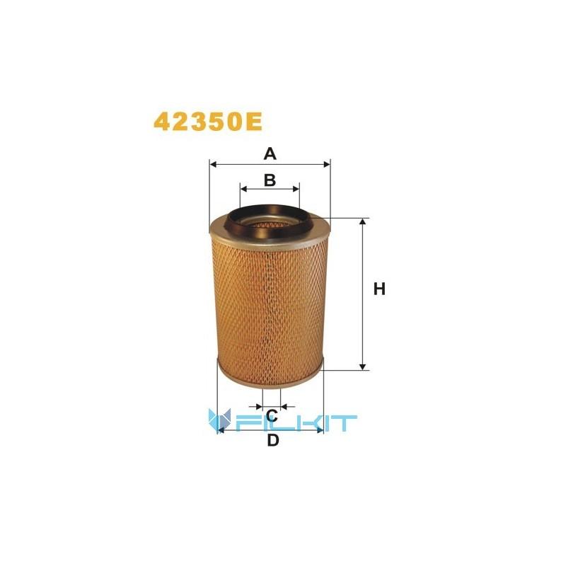 Air filter 42350E [WIX]