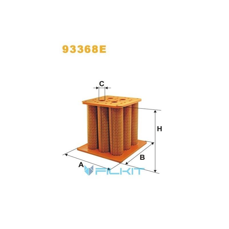 Air filter 93368E [WIX]