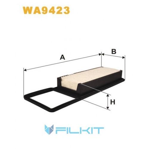 Air filter WA9423 [WIX]