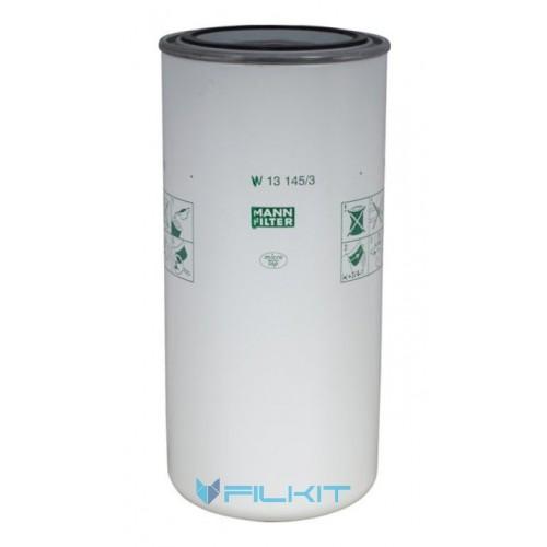 Oil filter W13145/3 [MANN]