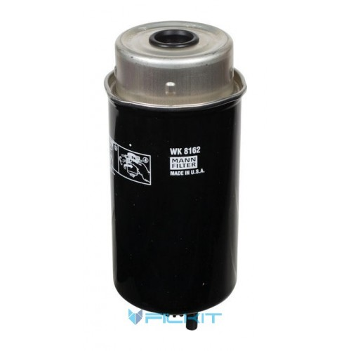 Fuel filter (insert) WK8162 [MANN]