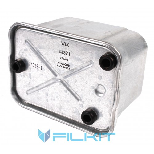 Fuel filter 33371 [WIX]