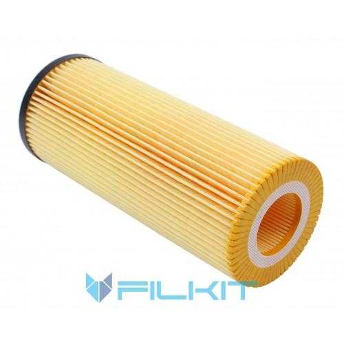 Oil filter (insert) HU945/2x [MANN]