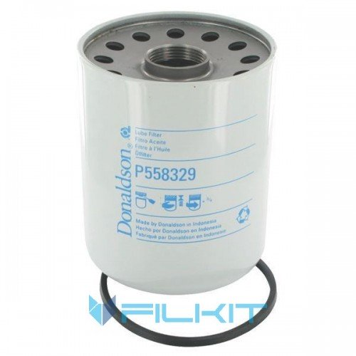 Oil filter P558329 [Donaldson]