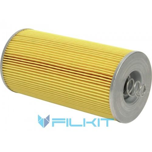 Oil filter (insert) H12110/2x [MANN]