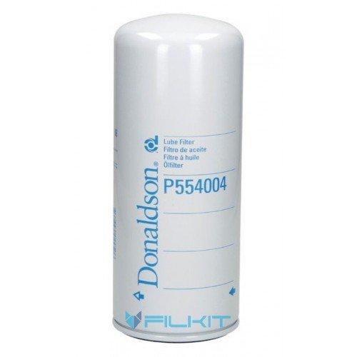 Oil filter P554004 [Donaldson]