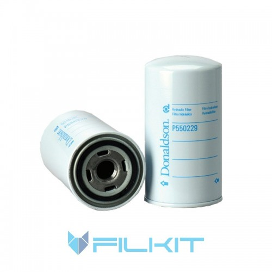 Hydraulic filter P550229 [Donaldson]