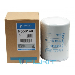 Hydraulic filter P550148 [Donaldson]