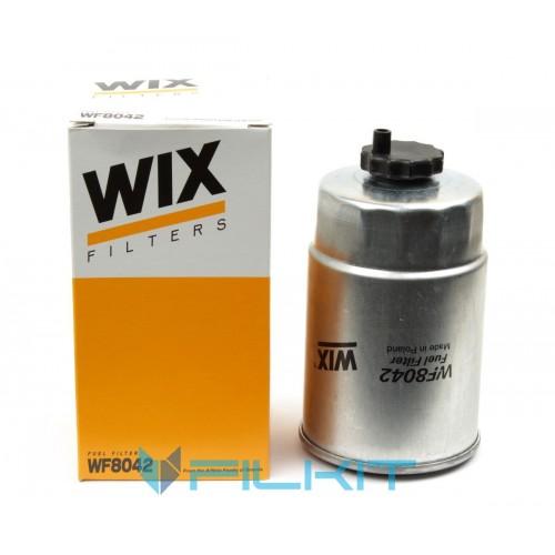 Fuel filter WF8042 [WIX]