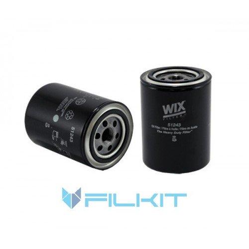 Oil filter 51243 [WIX]