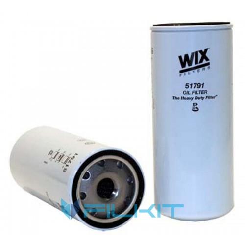 Oil filter 51791 [WIX]