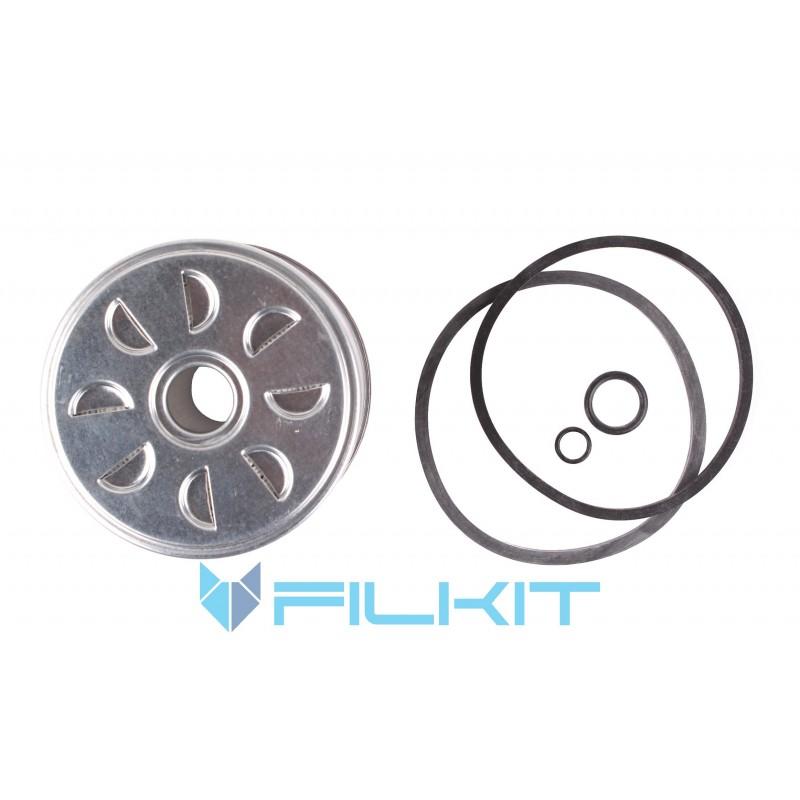 Fuel filter (insert) 33166RE [WIX]