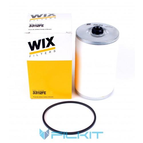 Фiльтр паливний .WIX 33112 FЕ   (PW 809)