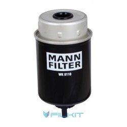 Fuel filter (insert) WK8110
