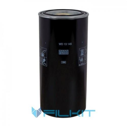Oil filter WD13145 [MANN]