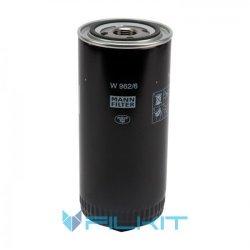 Oil filter W962/6 [MANN]