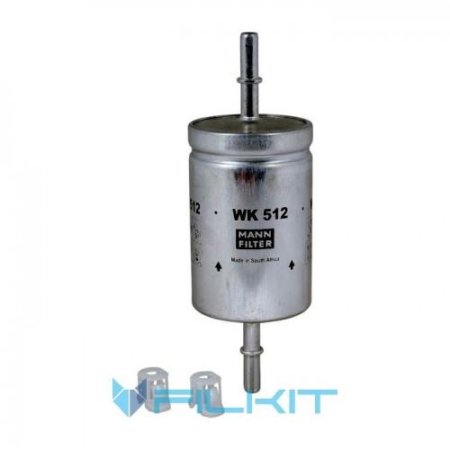 Fuel filter WK512 [MANN]