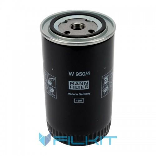 Oil filter W950/4 [MANN]