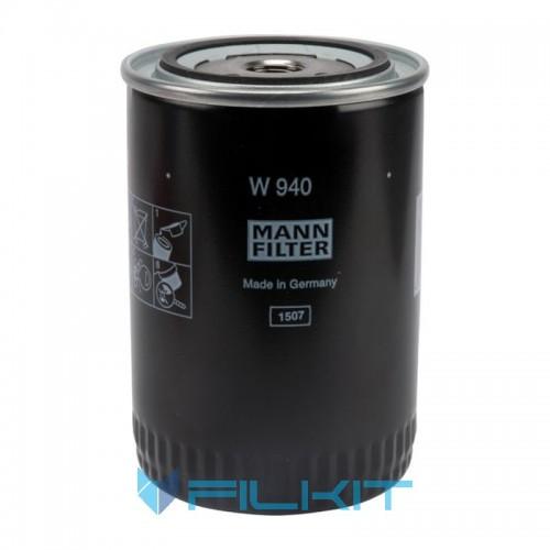 Oil filter W940 [MANN]