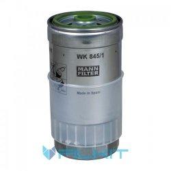 Fuel filter WK845/1 [MANN]