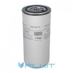 Filter on Combine harvester Claas Mega 208, Select filter