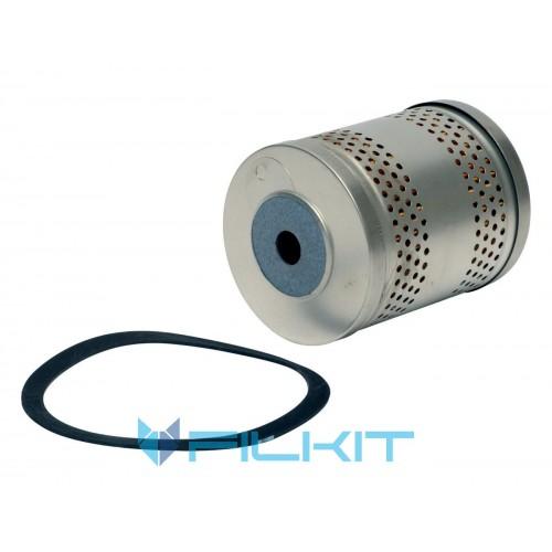 Oil filter (insert) PF926n [MANN]