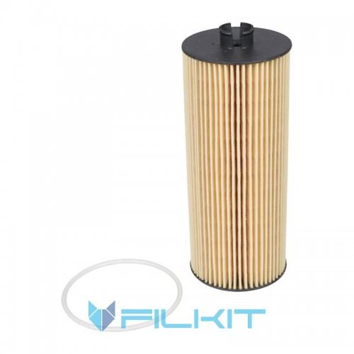 Oil filter (insert) HU945/3x [MANN]