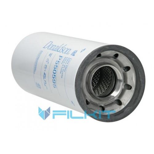 Oil filter P550595 [Donaldson]