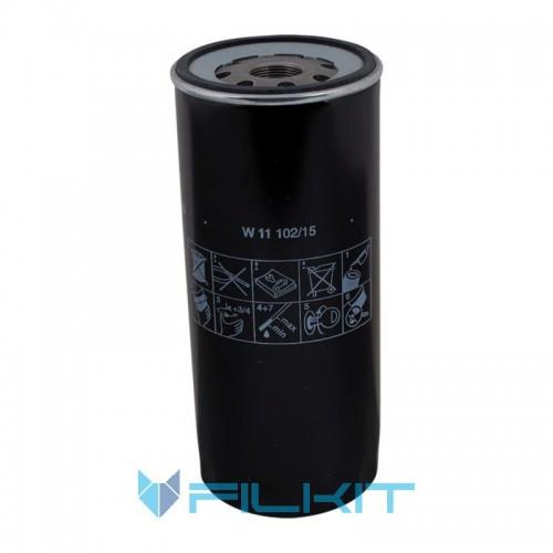 Oil filter W11102/15 [MANN]