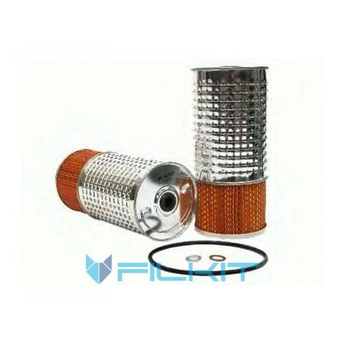 Oil filter (insert) WL7001 [WIX]