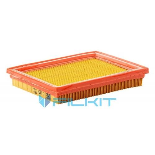 Air filter C2237 [MANN]