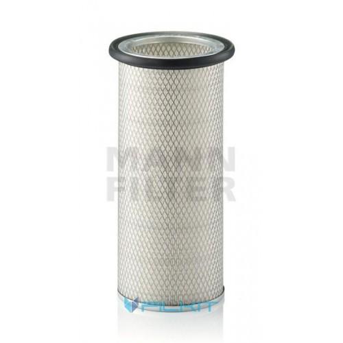 Air filter C17124 [MANN]