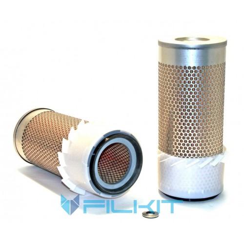 Air filter 42631 [WIX]