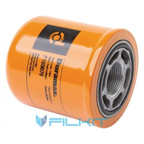 Hydraulic filter P169078 [Donaldson]