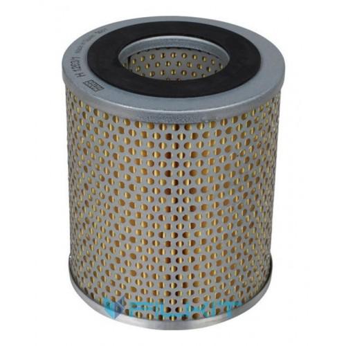 Hydraulic filter (insert) H1263/1x [MANN]