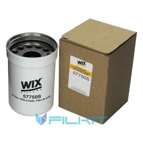 Фiльтр масляний .WIX 57750 S