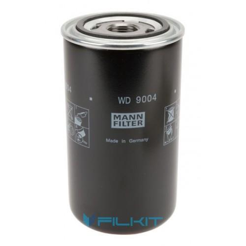 Hydraulic filter WD9004 [MANN]
