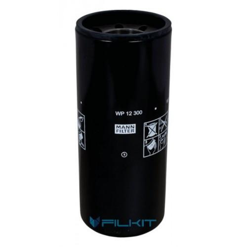 Oil filter WP12300 [MANN]