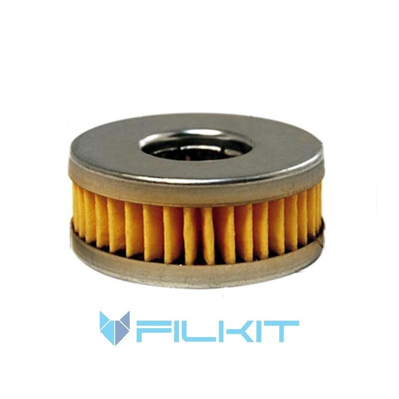Fuel filter (insert) WF8345 [WIX]