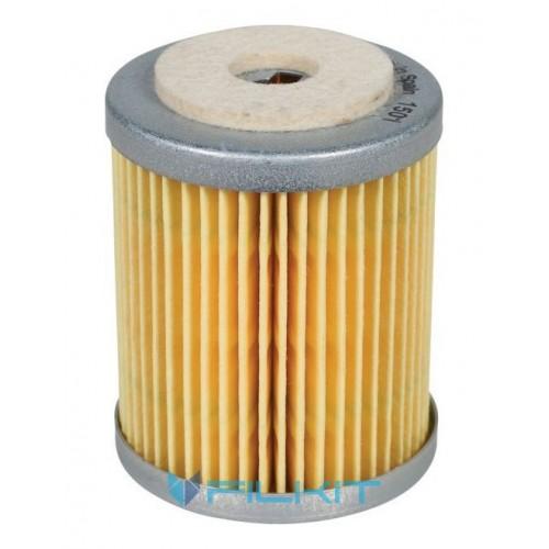 Fuel filter (insert) P609 [MANN]