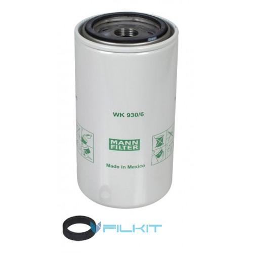 Fuel filter WK930/6x [MANN]