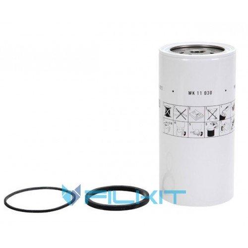 Фiльтр паливний MANN 11030x WK