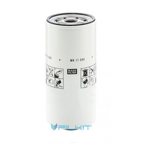 Фiльтр паливний MANN 11040x WK