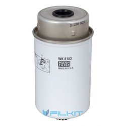 Fuel filter (insert) WK8153 [MANN]